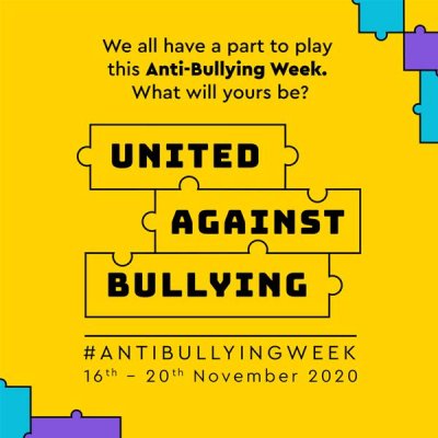 anti-bullyingweek2020